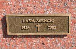 Lana Asencio