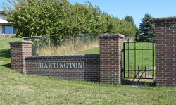 Hartington Cemetery