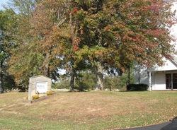 Scaffold Lick Cemetery