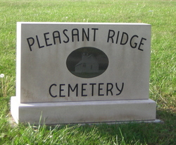 Pleasant Ridge Cemetery