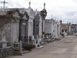 Saint Joseph Cemetery #1