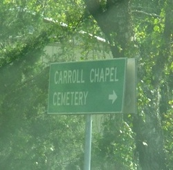 Carroll Chapel Cemetery