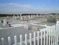 Mount Enon Baptist Cemetery