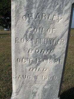 Charles Sanford Charley Keltner