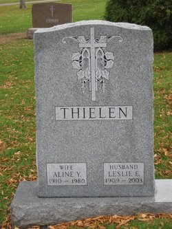 Leslie E. Thielen