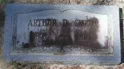 Arthur Dewey Smith