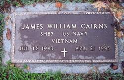 James W. Cairns