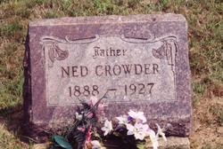 Ned Hannigan Crowder