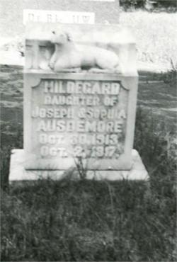 Marie Hildegard Ausdemore