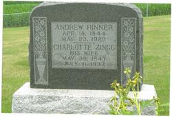 Andrew Rinner