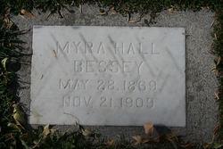 Myra <i>Hall</i> Bessey