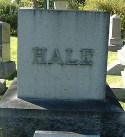 Marjory King Hale