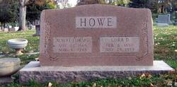Lura Dean <i>McFadden</i> Howe
