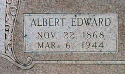 Albert Edward Howe