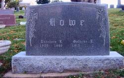 Theodore E. Howe