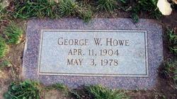 George Whitfield Howe, Sr