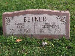 Genevieve Betker
