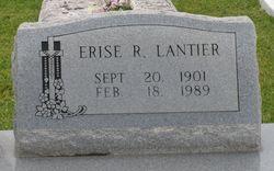 Erise R. <i>Marchand</i> Lantier