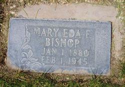 Mary Eda <i>Farnsworth</i> Bishop