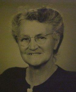 Nancy Elizabeth <i>Owen</i> Ward