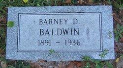 Barney D. Baldwin