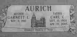Carl Christopher Aurich
