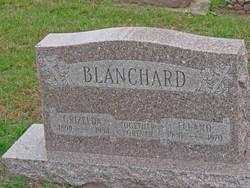 Grizelda Mildred <i>Morrison</i> Blanchard