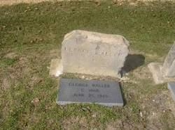 George Waller