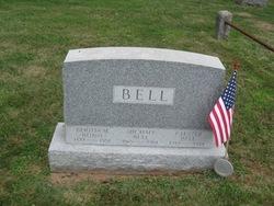 Bertha M. <i>Bunn</i> Bell