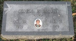 George R. Ricky Abbott