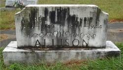 Alfred Lanier Allison