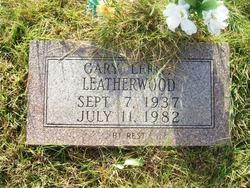 Gary Leroy Leatherwood