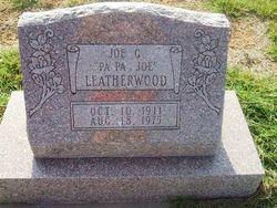 Joe G Leatherwood