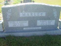 Robert Wade Marley