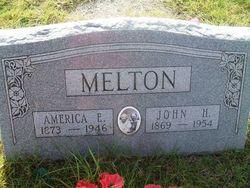 John Henry Melton