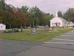 Mill Grove United Methodist Church Cemetery