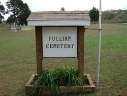 Pulliam Cemetery