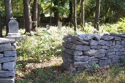 McBurnie-Gray Cemetery