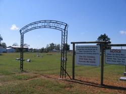 Pine City Cemetery