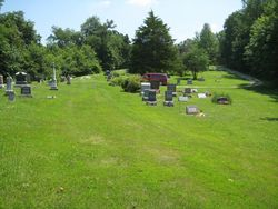 Oakland Mills Cemetery