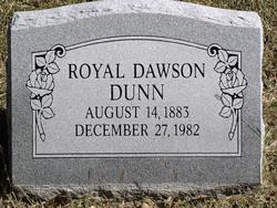 Royal Dawson Dunn
