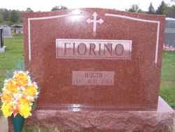 Judith <i>Mammarella</i> Fiorino