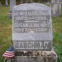Susan J. Baughman