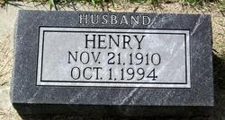 Lieut Henry E. Anderson