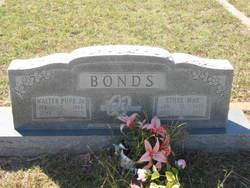 Ethel Mae <i>Vaughn</i> Bonds