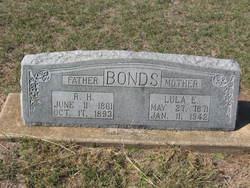Lula E Bonds