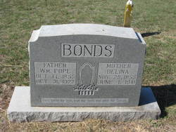 DeLina <i>McCabe</i> Bonds