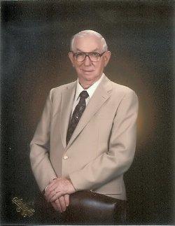 Lloyd A. Robertson