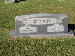 Lizzie Lee Ora <i>Searls</i> Wynn