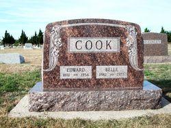 Cora Belle <i>Carl</i> Cook